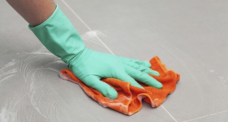 Limpeza de Obra