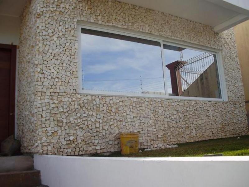 Limpeza de Vidros e Vidraças